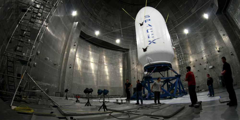 Elon Musk conferma SpaceX su Marte prima del 2030