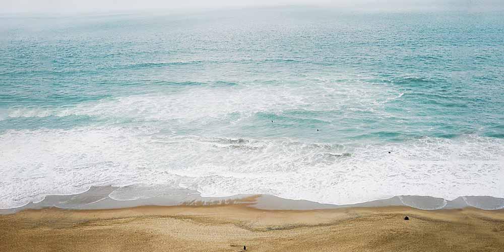 Esperti rivelano un nuovo oceano sulla Terra
