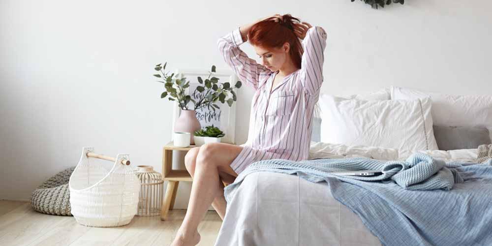 Esperto spiega come dovrebbe essere rifatto un letto