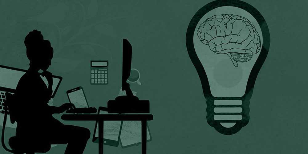 Fretta premura sono utili al nostro cervello