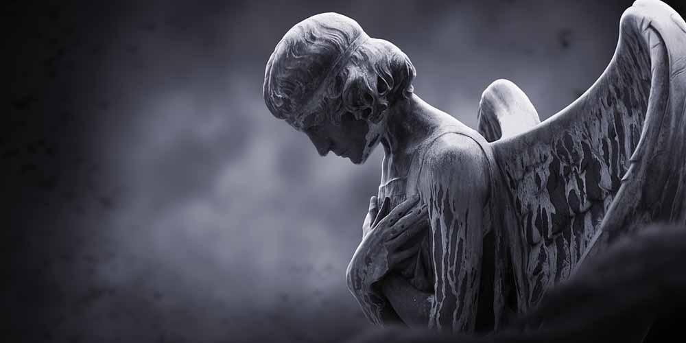 Gli angeli sono reali lo conferma un esperto di sacre scritture