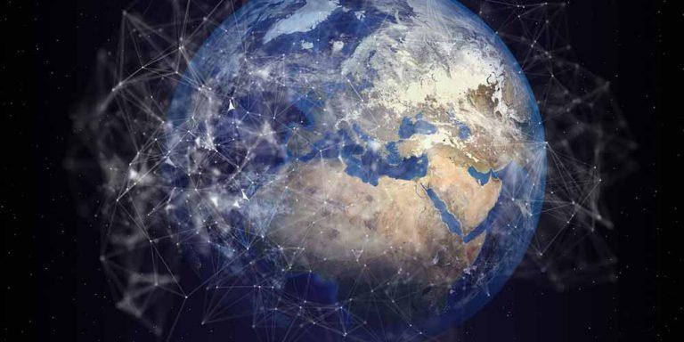 Gli esseri umani stanno alterando l'equilibrio energetico della Terra