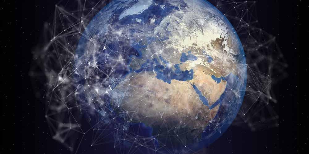 Gli esseri umani stanno alterando equilibrio energetico della Terra