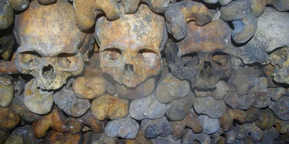 Himalaya Strani scheletri destano perplessita tra gli scienziati