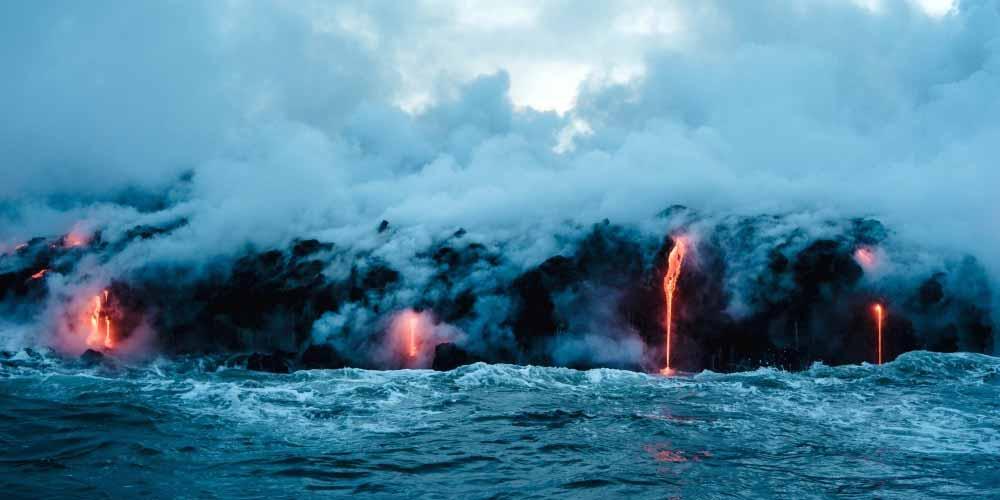 I supervulcani che possono distruggere la Terra da un giorno ad altro