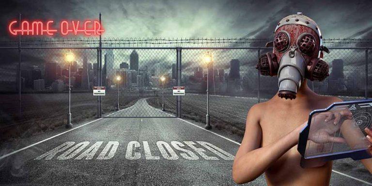 Il CDC avverte: Preparatevi ad essere tutti zombi