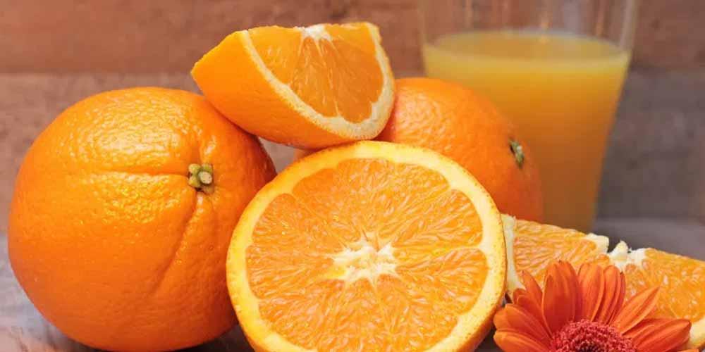In Spagna le arance utilizzate per produrre energie elettrica