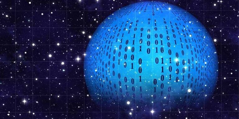 Internet nello spazio, il progetto SETI