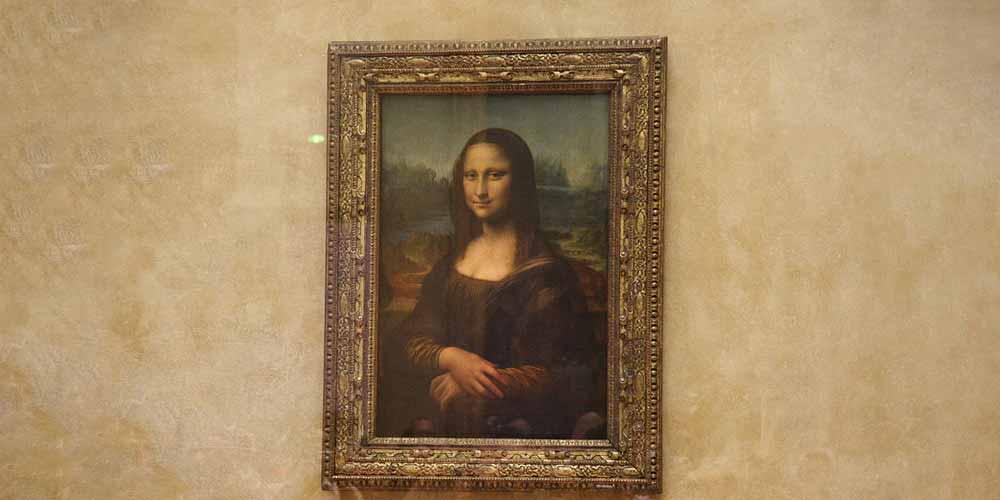 La Gioconda particolari nascosti nel dipinto di Leonardo