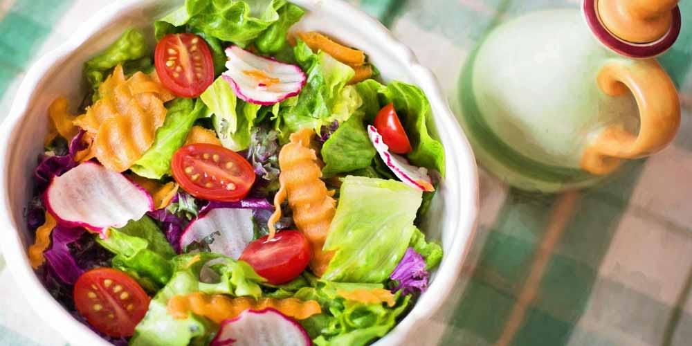 Legumi e verdure riducono il rischio ictus