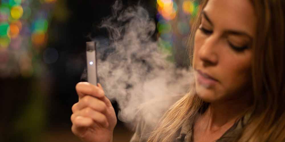Liquidi delle sigarette elettroniche contengono sostanze genotossiche
