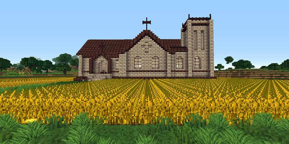 Minecraft Offrono stipendio per gestire il giardino virtuale