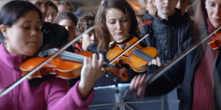 Musica classica, ottima per ridurre gli stati d'ansia