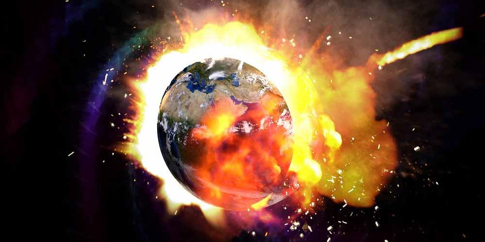 Nasa Decisa la data in cui la Terra finira