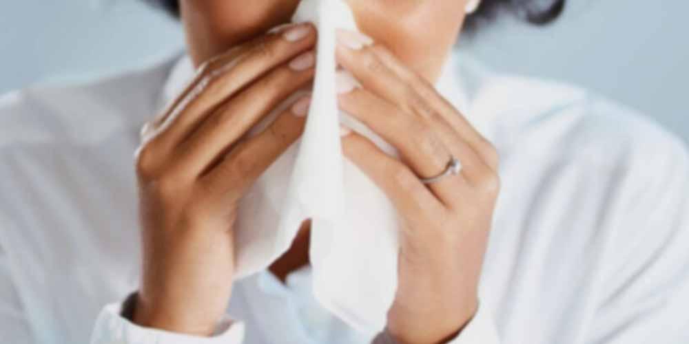 Non si segnalano casi di normale influenza