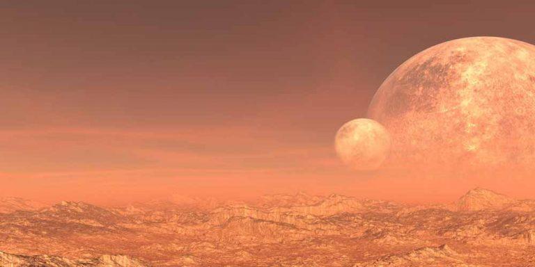 Nuova Super Terra scoperta potrebbe ospitare vita aliena