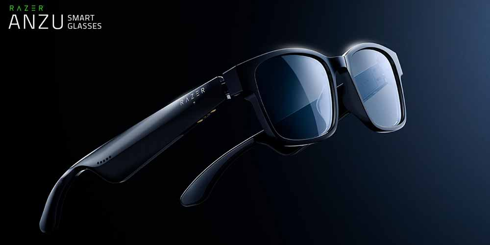 Razer lancia gli occhiali intelligenti