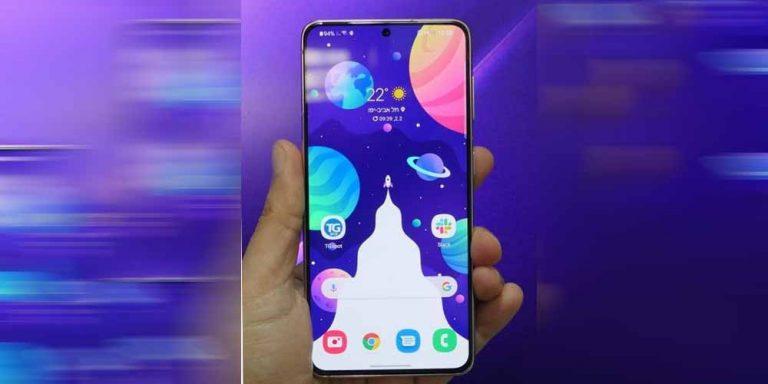 Samsung Galaxy S21, gli esperti criticano: difficile da riparare