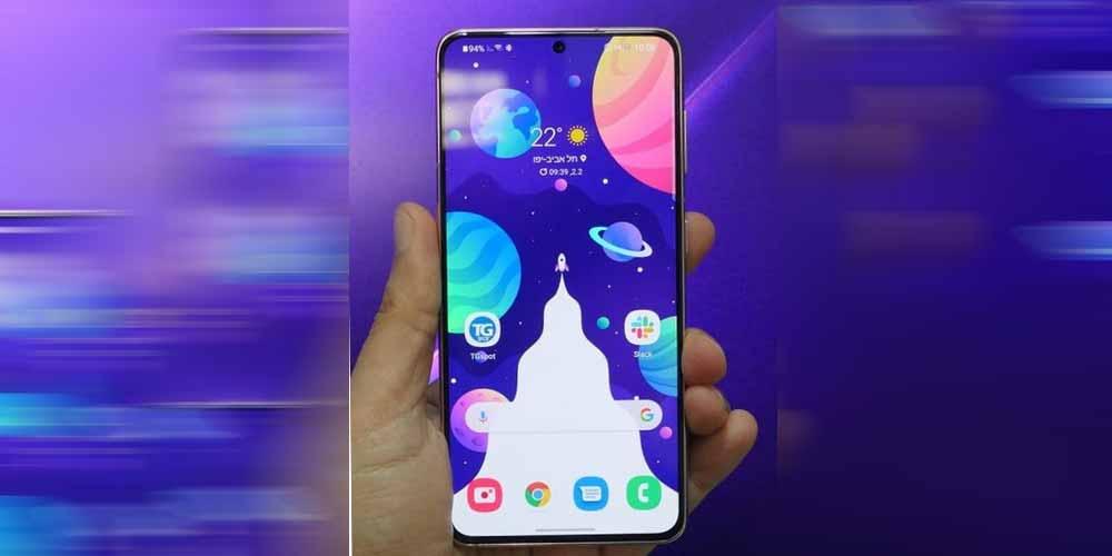 Samsung Galaxy S21 gli esperti criticano difficile da riparare