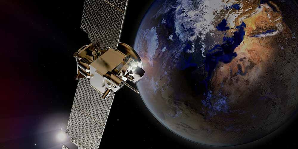 Satelliti metereologici stanno esplodendo senza motivo