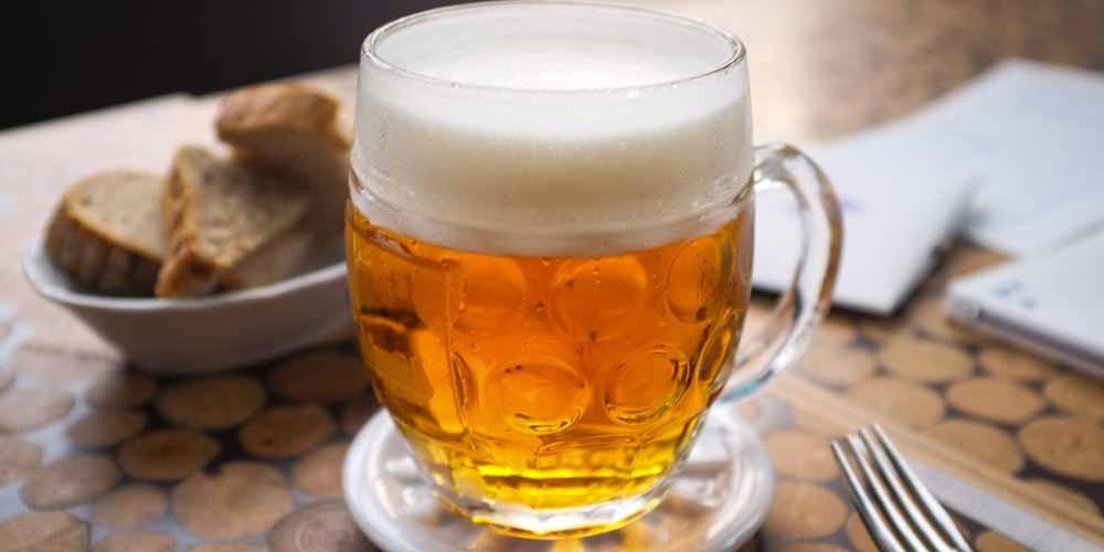 Scienza La Birra piu utile del paracetamolo