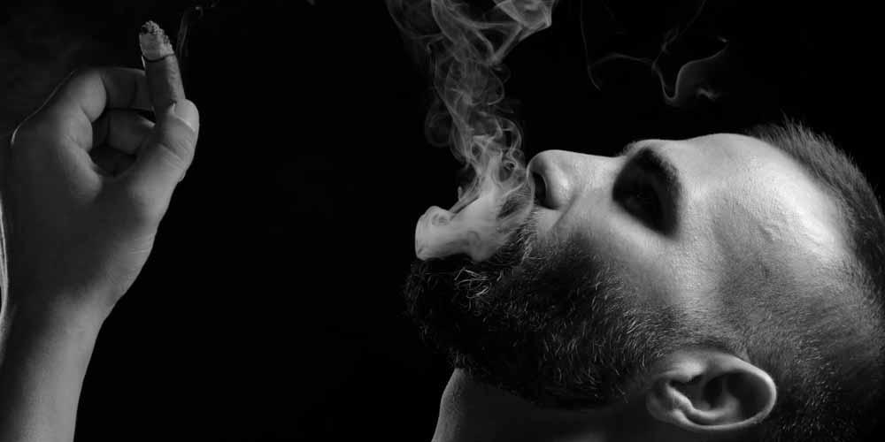 Smettere di fumare il miglior antidepressivo naturale