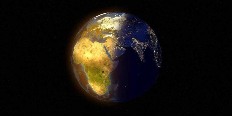 Terra: Siamo destinati a morire per mancanza di ossigeno