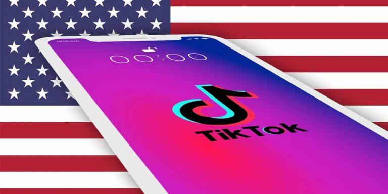 TikTok, per gli Stati Uniti favorisce contenuti di destra