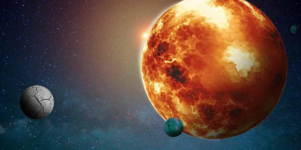 Un buco nero potrebbe essere il nono pianeta del nostro sistema