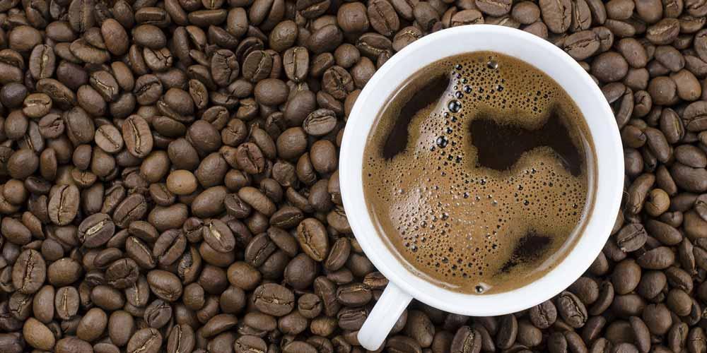Un caffe molto forte puo aiutare a bruciare i grassi