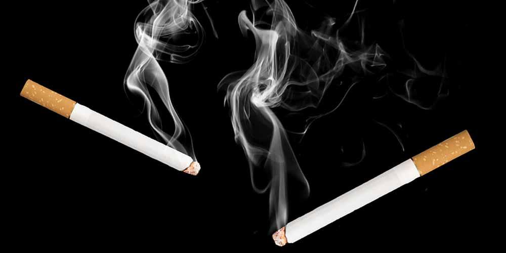 Un decesso su cinque legato al fumo
