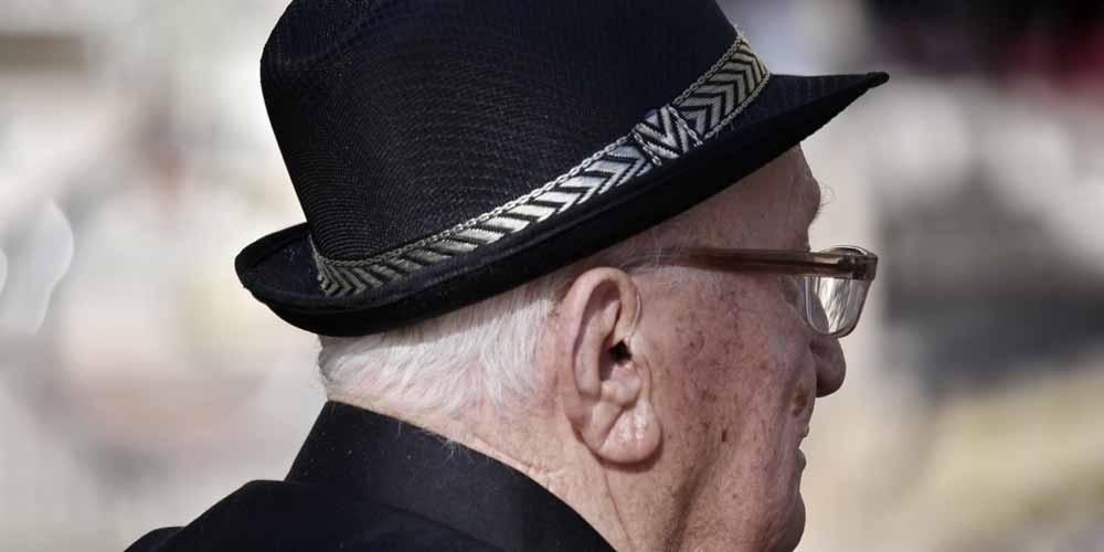 Una persona su 4 nel 2050 avra problemi di udito