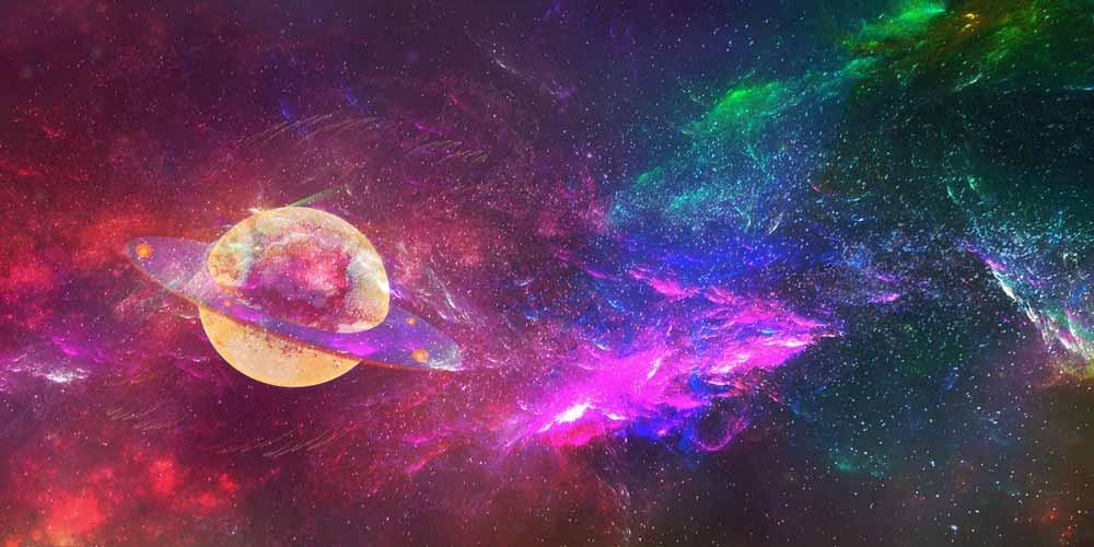 Universo Si tratta di un perfetto ologramma