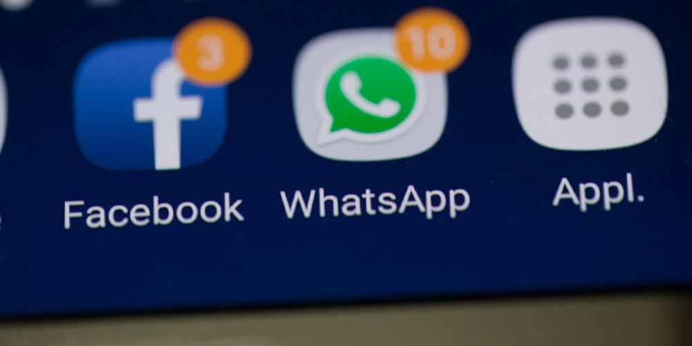 WhatsApp ha cominciato a tagliare fuori alcuni iPhone