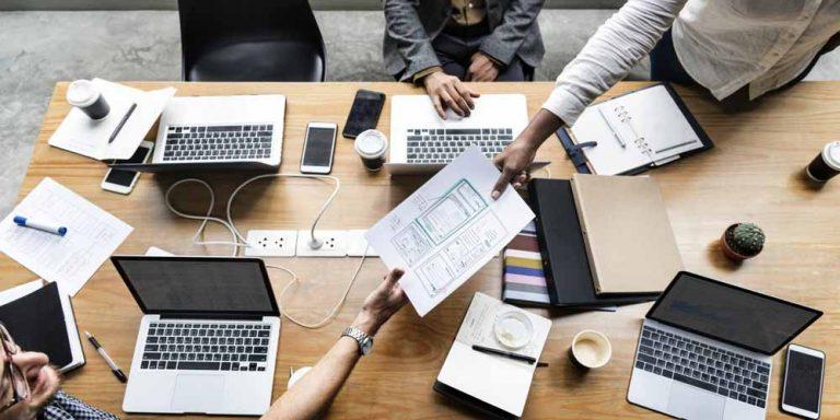 4 modi per rendere il tuo business più efficiente