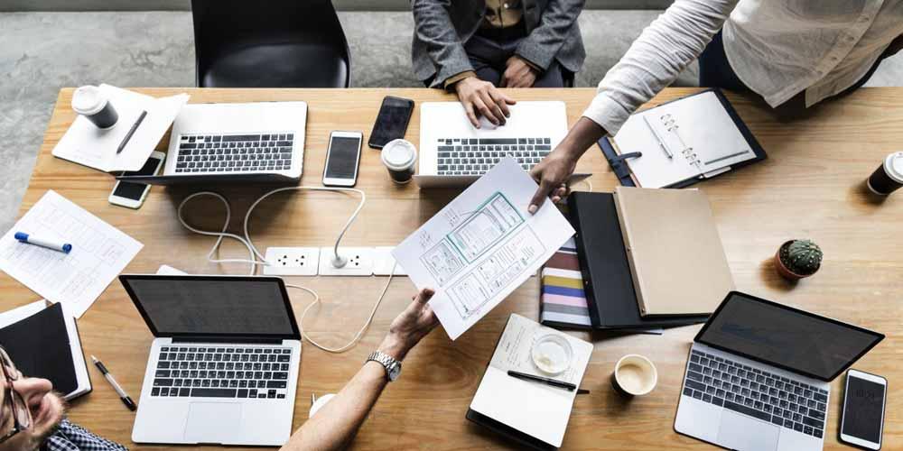 4 modi per rendere il tuo business piu efficiente
