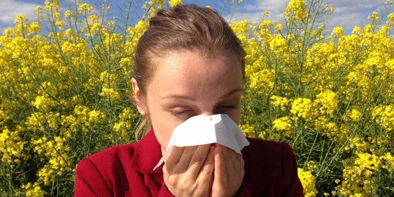 Allergia e Covid-19, come distinguere i sintomi