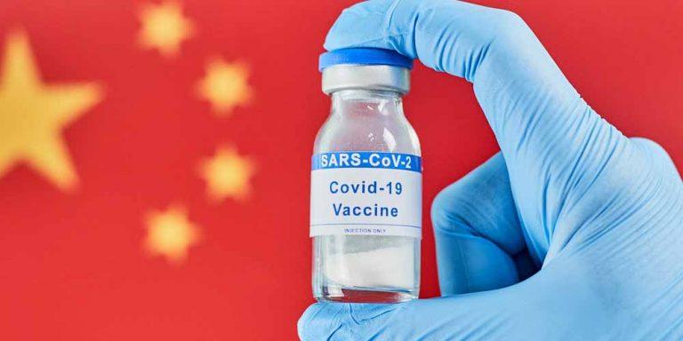 Angela Merkel: prendete in considerazione i vaccini made in Cina