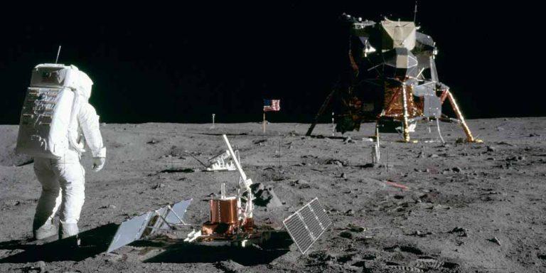 Apollo 11, Collins rivela: Non vorrei tornare sulla Luna