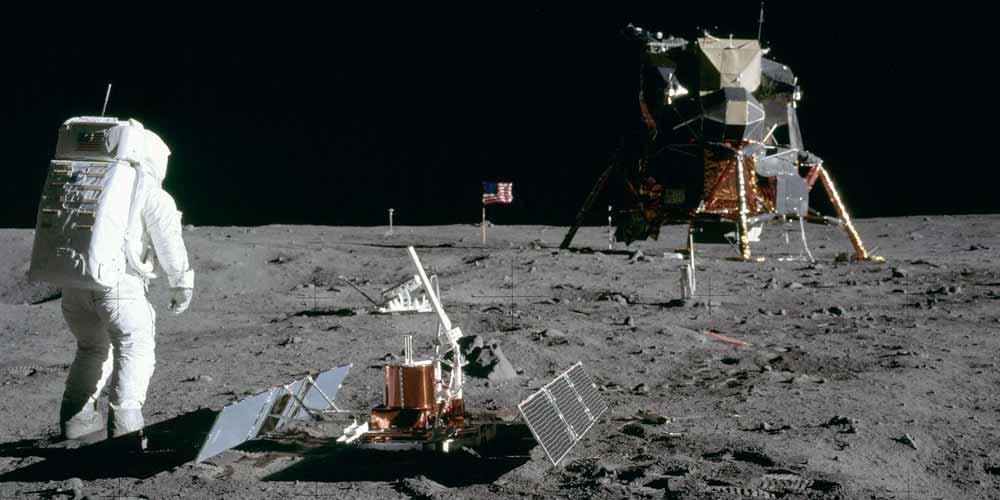 Apollo 11 Collins rivela Non vorrei tornare sulla Luna