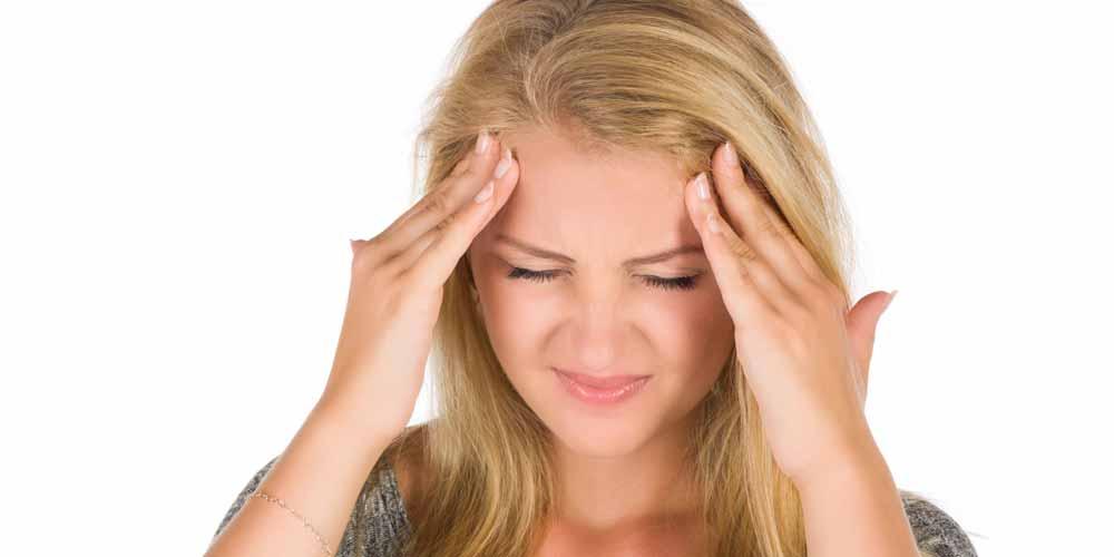 Ci sono dei frutti che possono portare il mal di testa