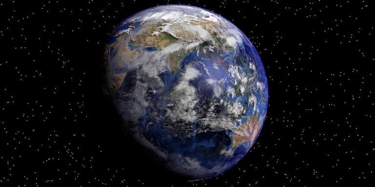E se si fermasse la rotazione terrestre?