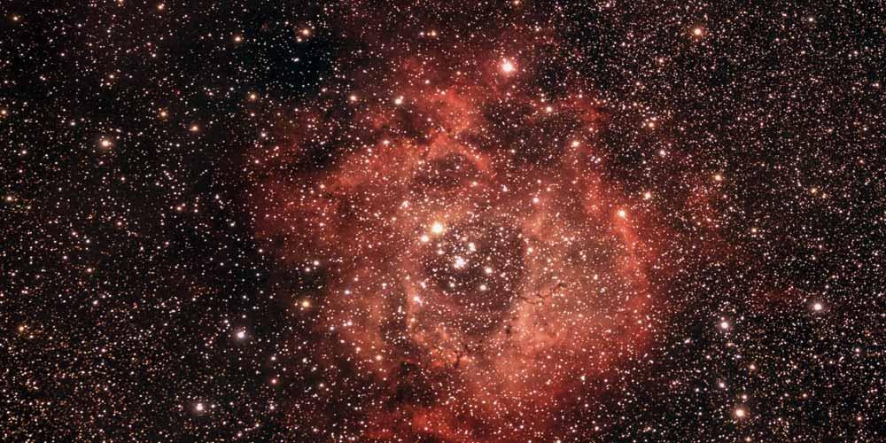 Esiste una radiazione cosmica sconosciuta nello spazio