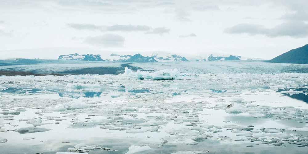 I ghiacciai si ritirano sempre piu velocemente allarme