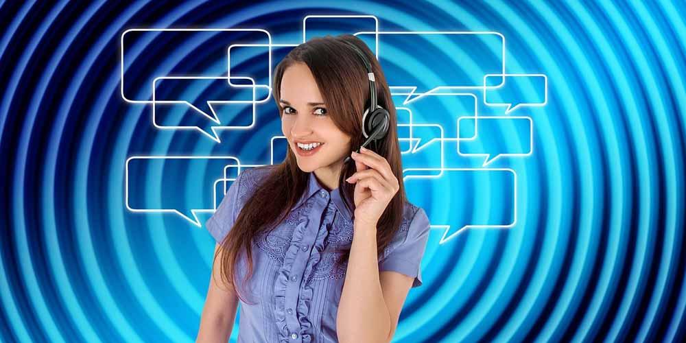 Il call center continua ad ascoltarti quando sei in attesa