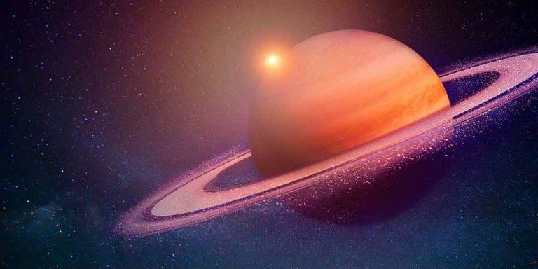 La Russia punta Saturno e Giove attraverso l'energia nucleare