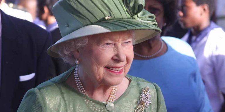 La vita della regina Elisabetta è cambiata dopo la morte del marito?