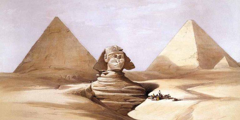 Le antiche piramidi cinesi sarebbero la congiunzione con gli alieni