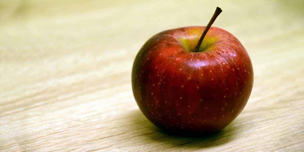 Le mele sono utili nella prevenzione di molte malattie