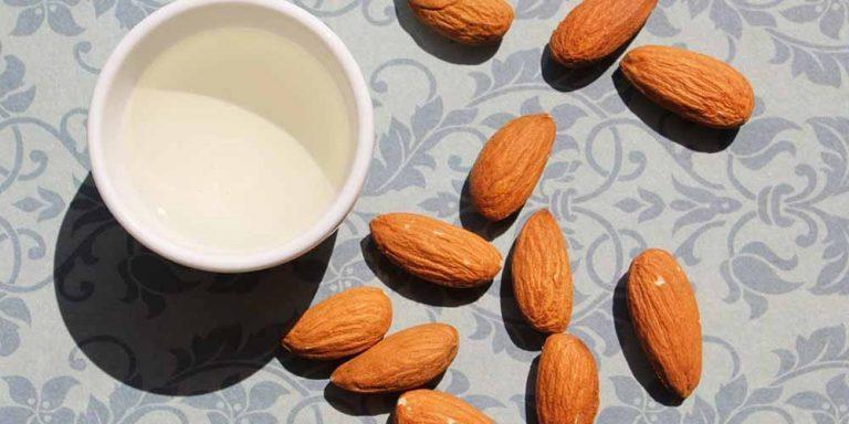 Olio di mandorle Un alimento altamente nutritivo per la pelle